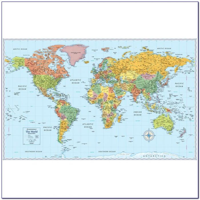 Rand Mcnally Maps And Directions