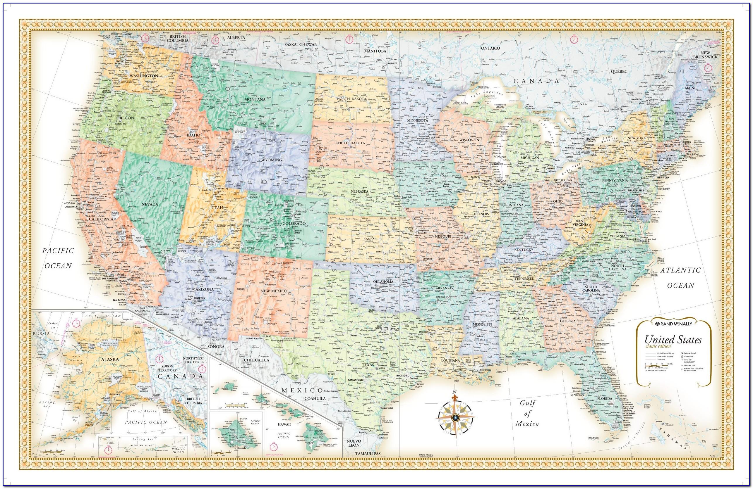 Rand Mcnally Maps Pdf