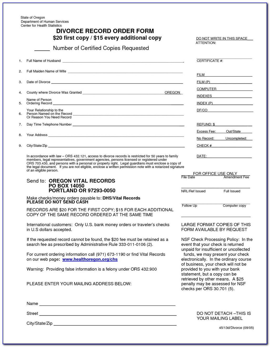 San Bernardino County Court Forms