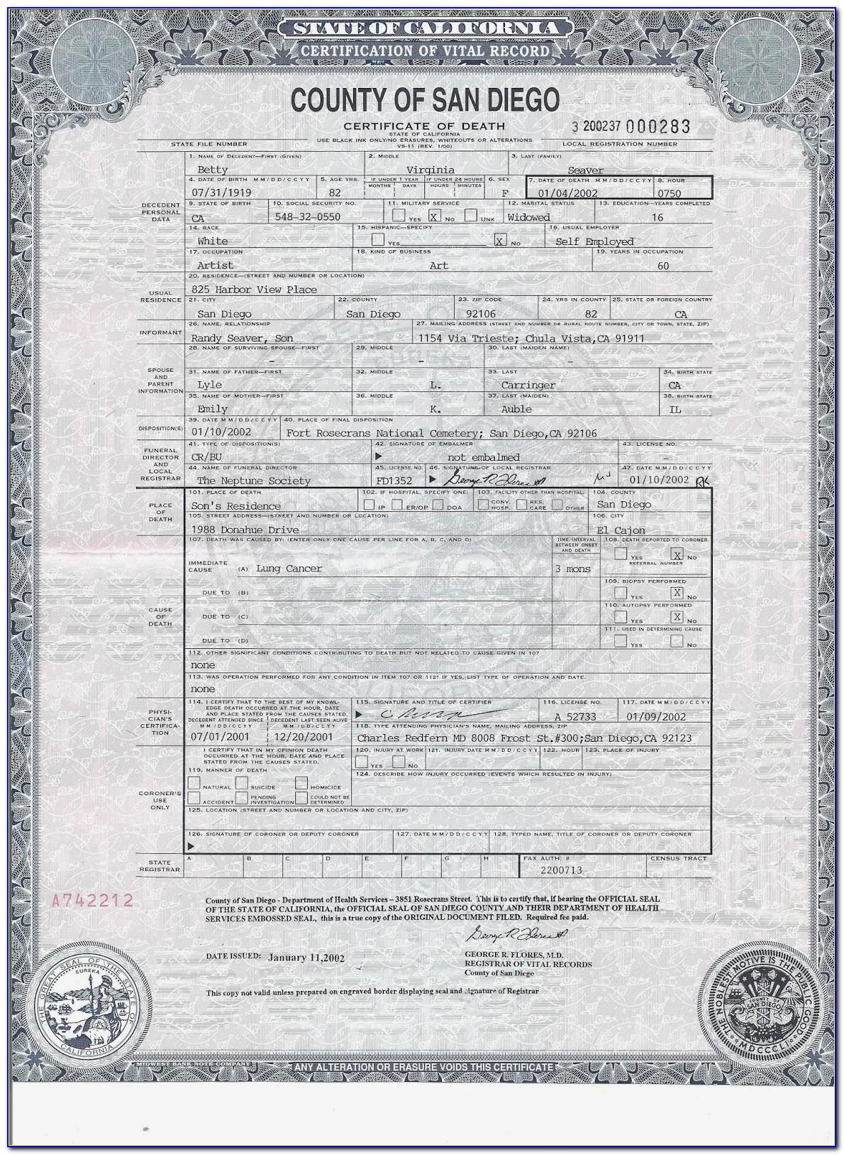 San Bernardino County Family Law Court Forms