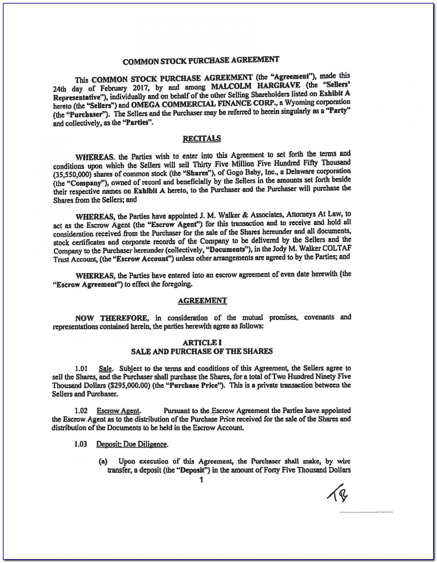 Shareholders Agreement Template Ireland Photo Template Shareholders Agreement Template