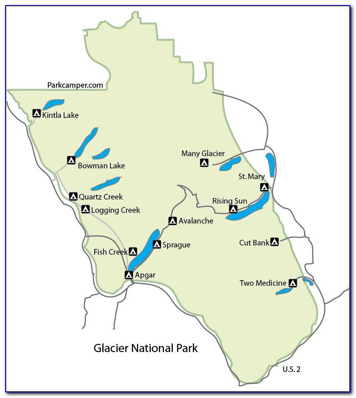 Sierra Nevada Topographic Map