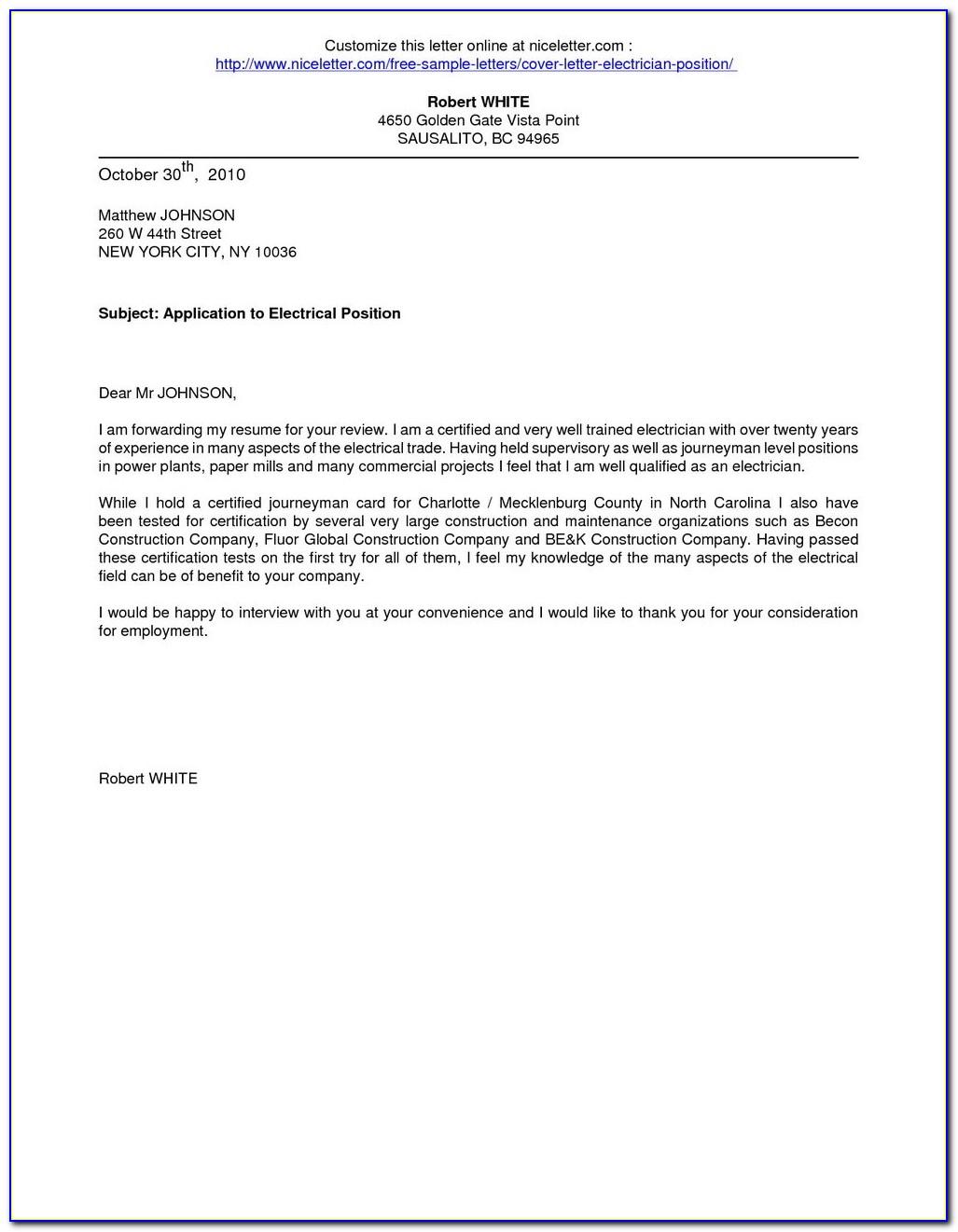 State Farm Job Application Form