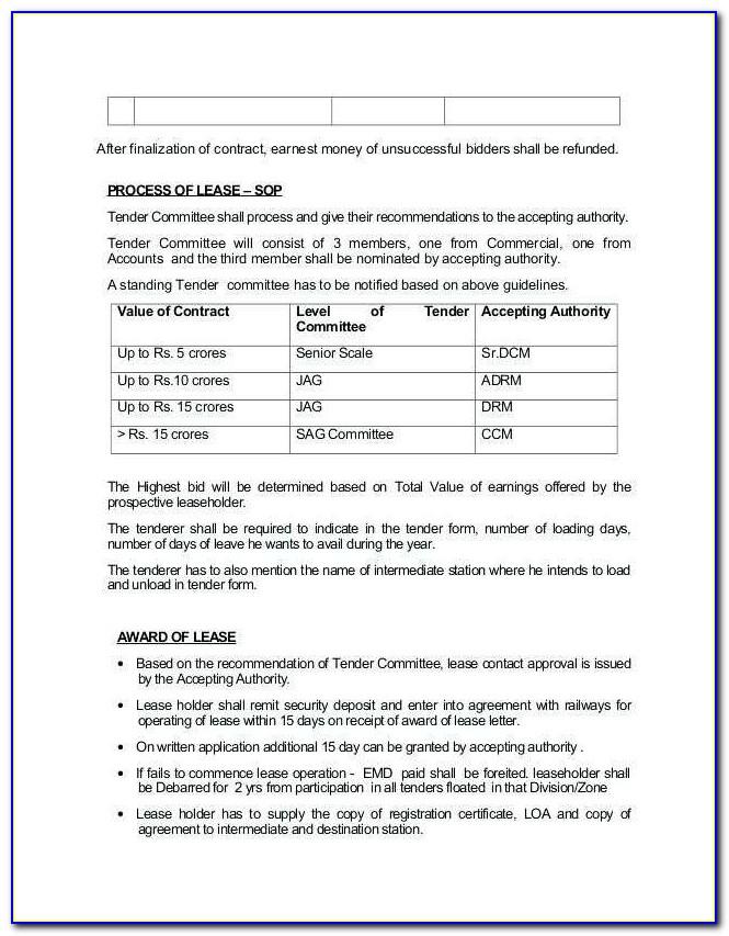 Earnest Money Agreement Form Fresh Earnest Money Receipt 4 After Finalization Contract Earnest