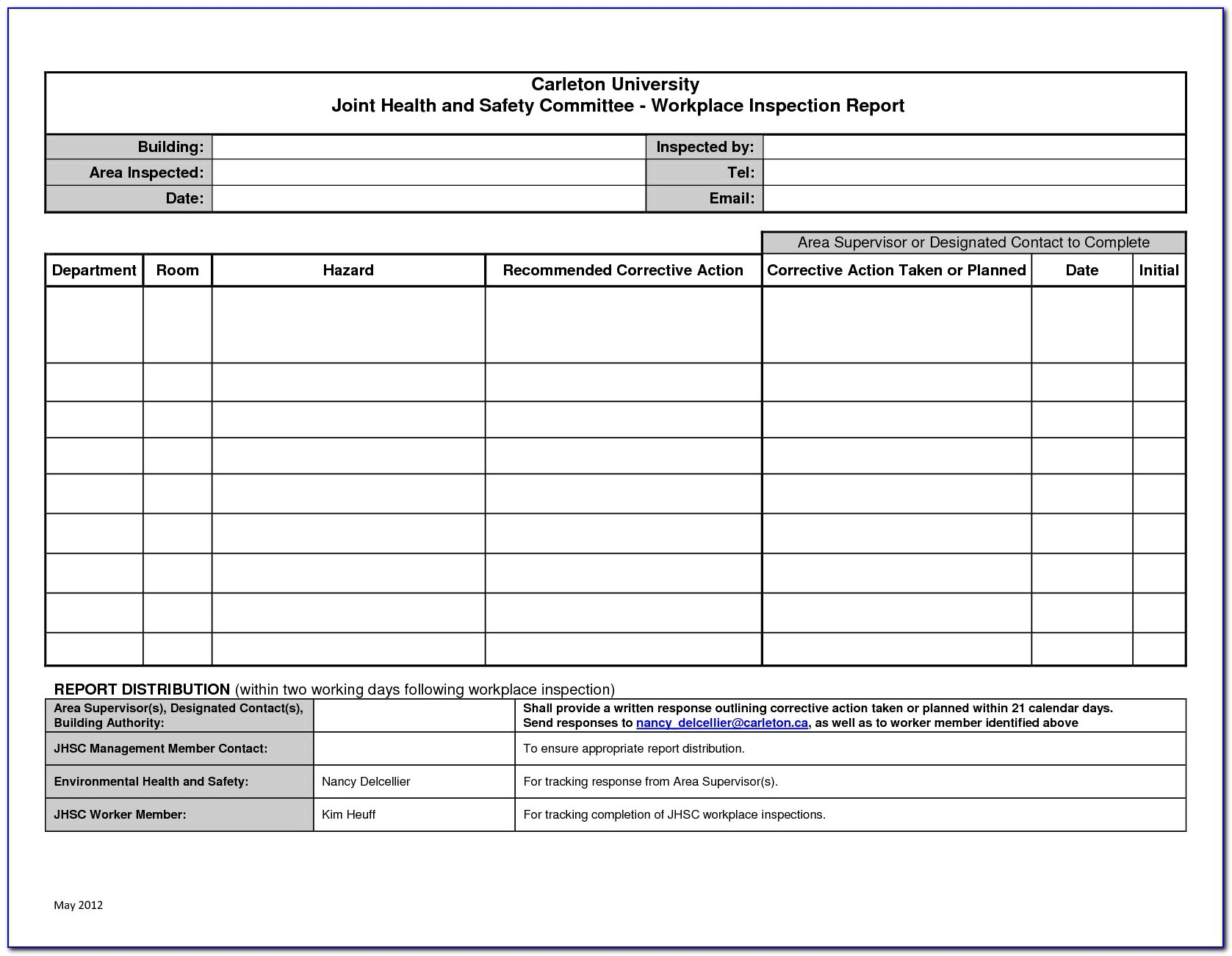 Template For Information Report Unique 20 Building Inspection Template Sample Home Inspection Report 11