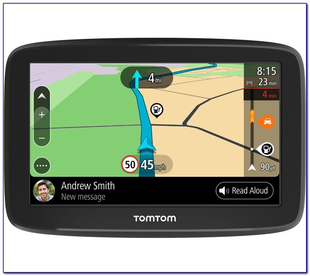 Tomtom Europe Maps 2018.03