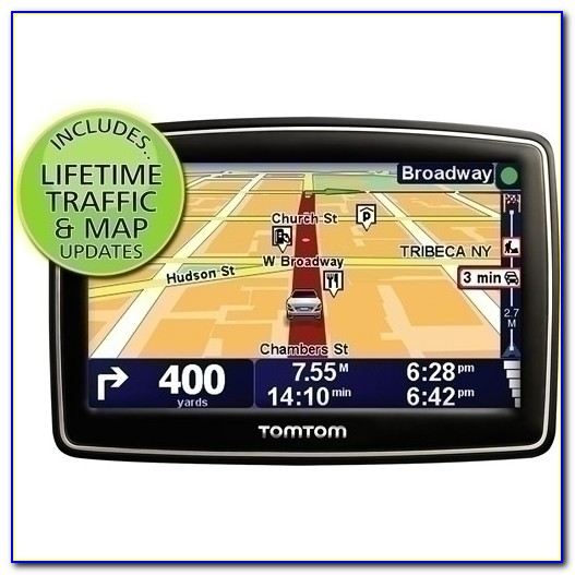 Tomtom Gps Canada Map Update