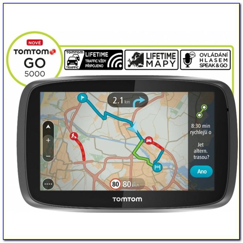 Tomtom Gps Free Lifetime Map Updates