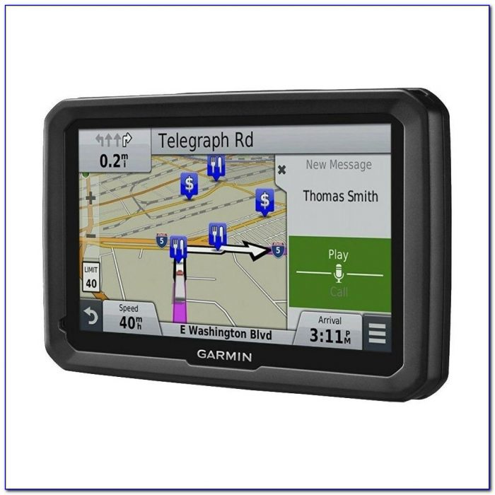 Tomtom Gps Lifetime Maps And Traffic