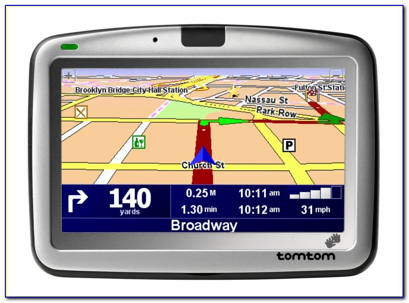 Tomtom Gps Map Update Free