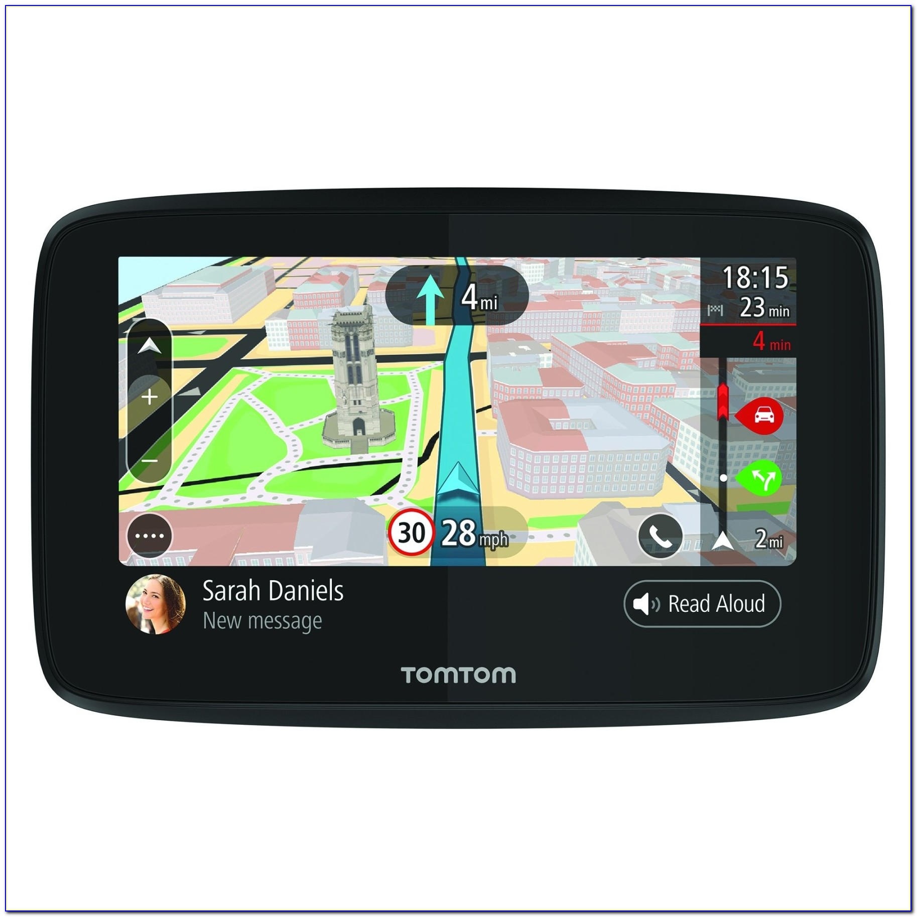 Tomtom Gps World Maps