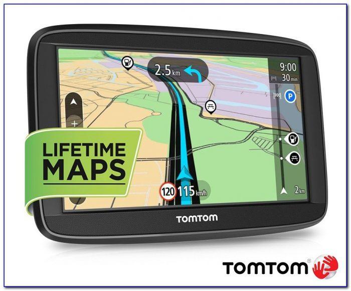 Tomtom Lifetime Maps Activation Code Generator