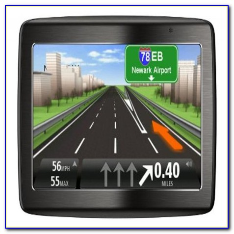 Tomtom Via 1535tm With Lifetime Maps And Traffic