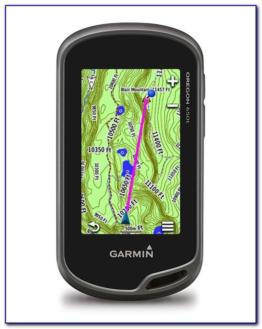 Topo Gps Maps Ipad