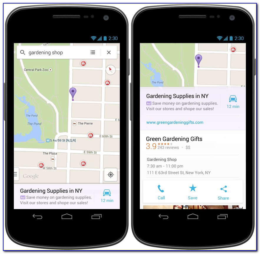 Tracking Mobile Number On Google Map