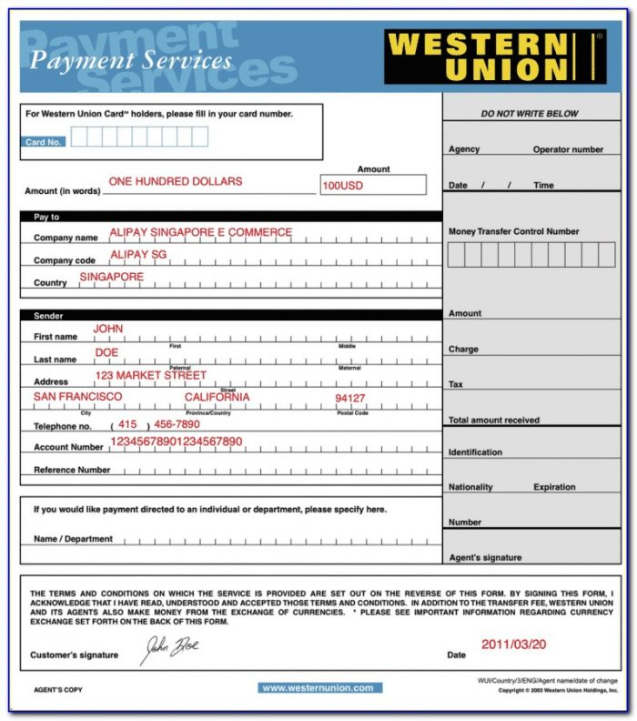 Union Bank Of India Credit Card Online Application Form