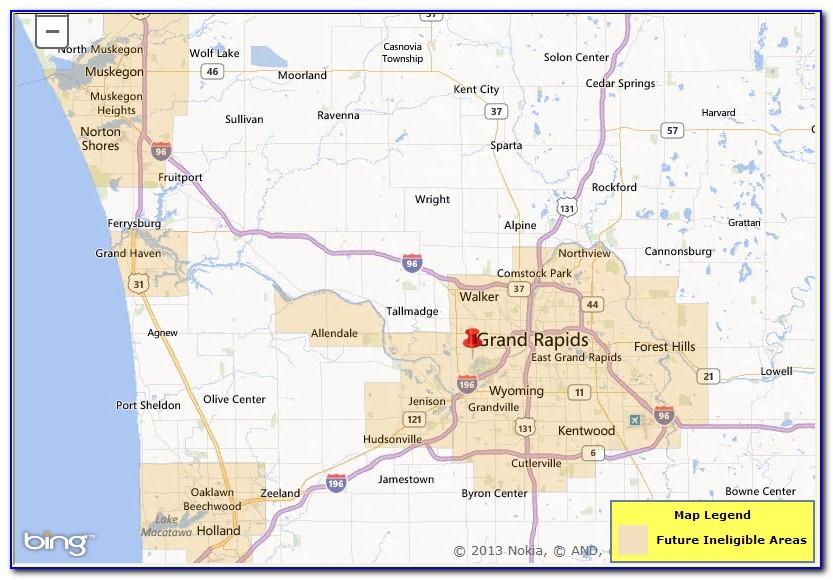Usda Home Loan Map Alabama