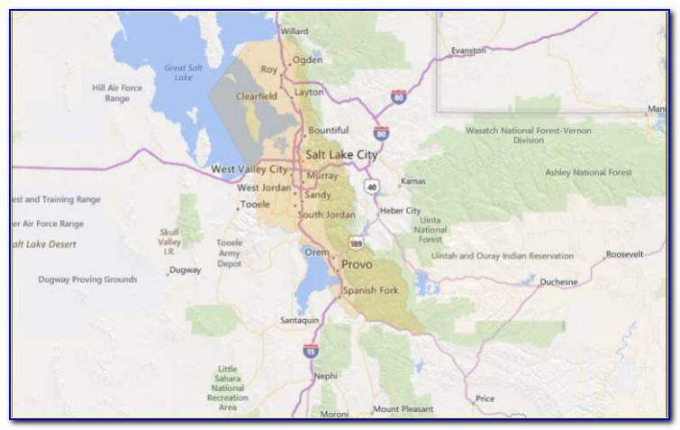 Usda Home Loan Map Fl