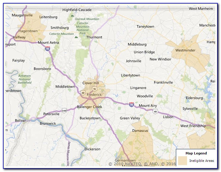 Usda Eligibility Map Texas Usda Home Loans Maryland Home Review