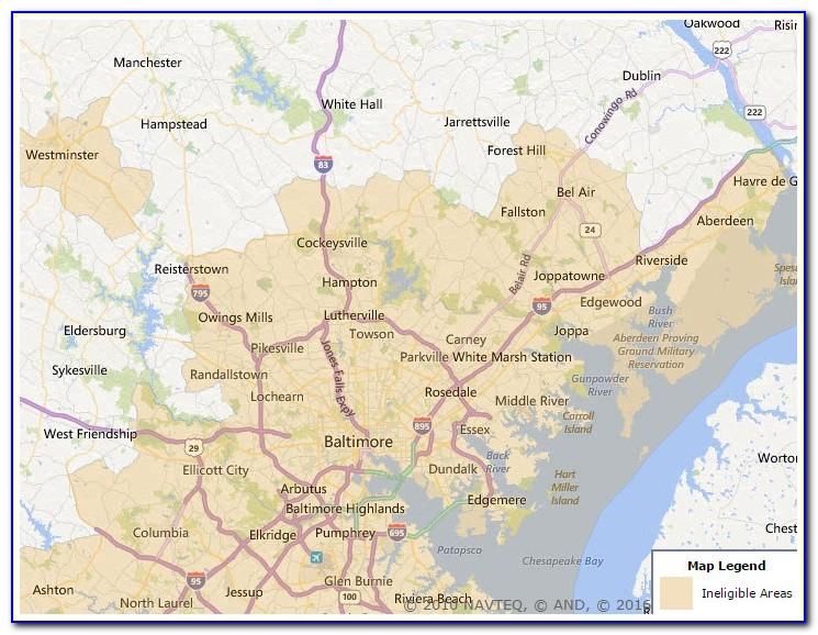 Usda Eligibility Map Texas Usda Home Loans Maryland Avie Home