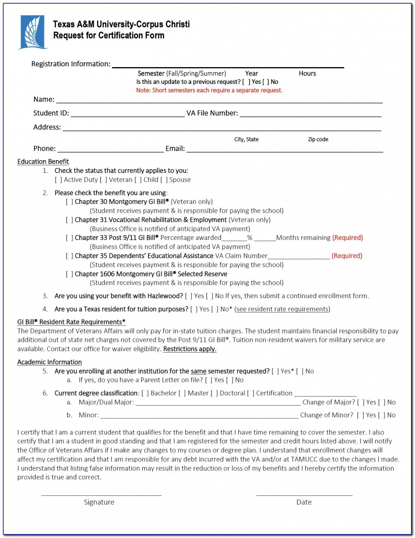 Va Loan Eligibility Form 26 1880