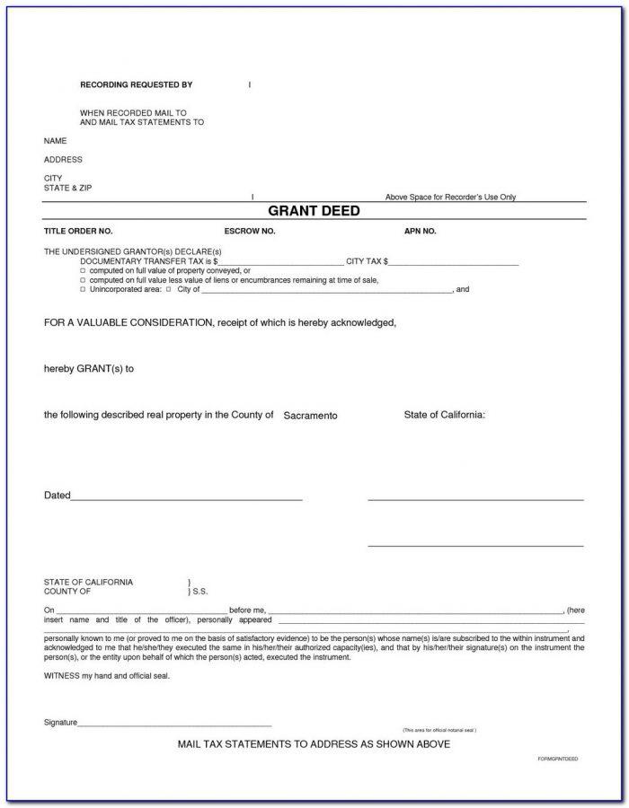 quick claim deed form wayne county michigan  Blank Quit Claim Deed Form Wayne County Michigan - Form ...