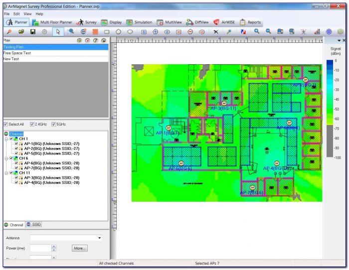 Wifi Mapping Tool Mac