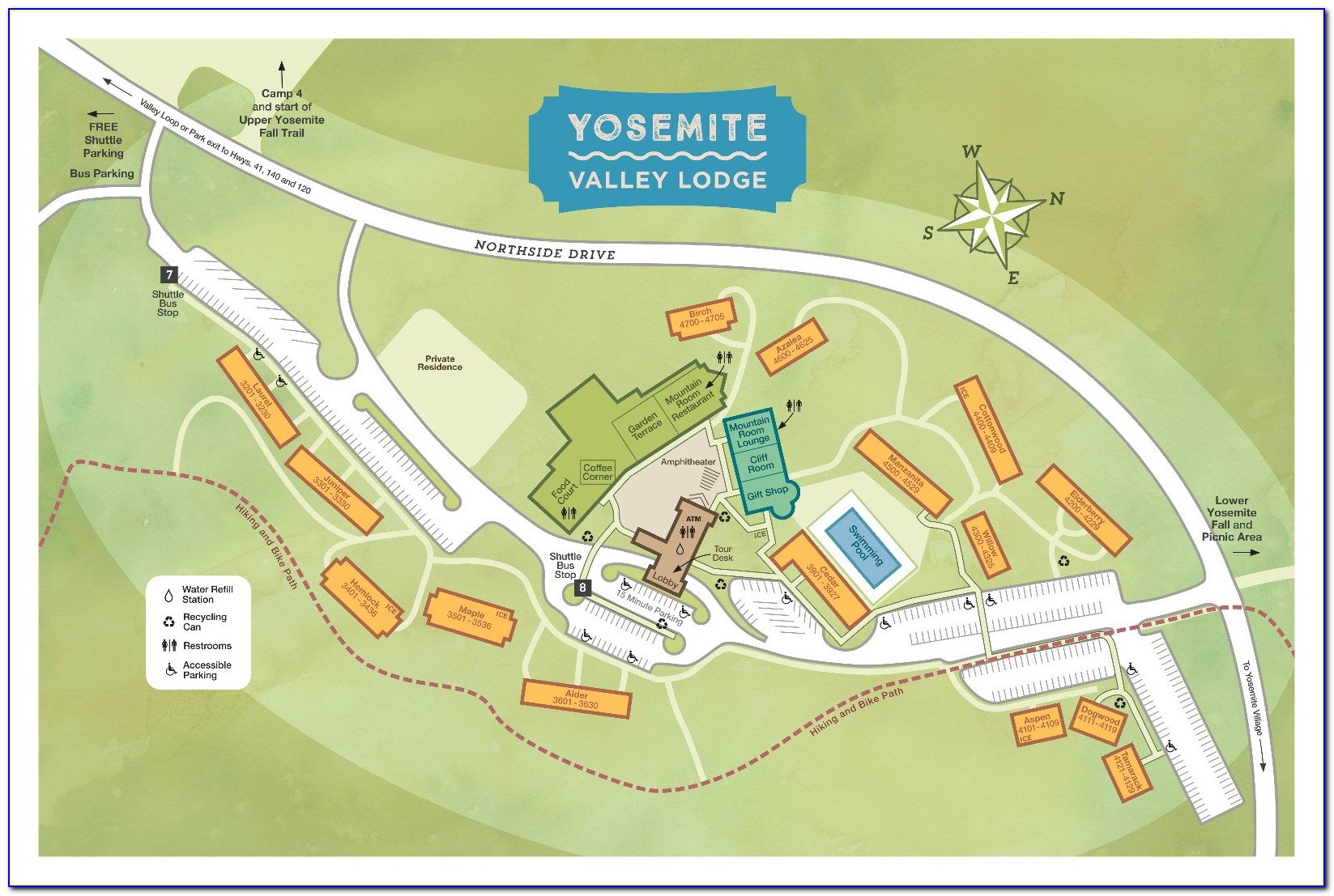 Yosemite Valley Lodge Final