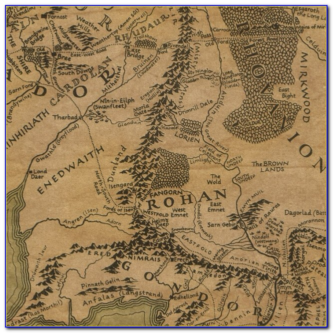 Best Books With Maps