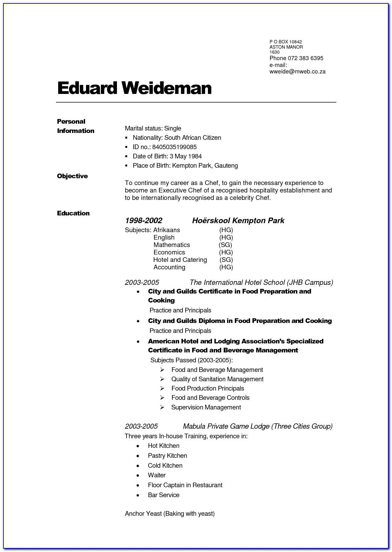 Free Resume Wizard Download Free Resume Wizard