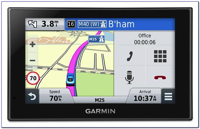 Best Gps European Maps