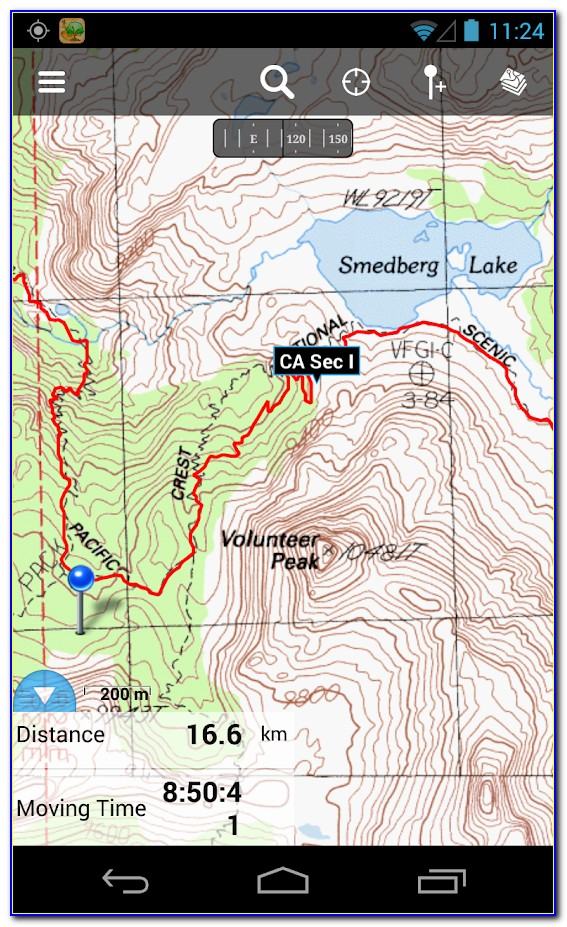 Best Gps Topo Maps For Hunting