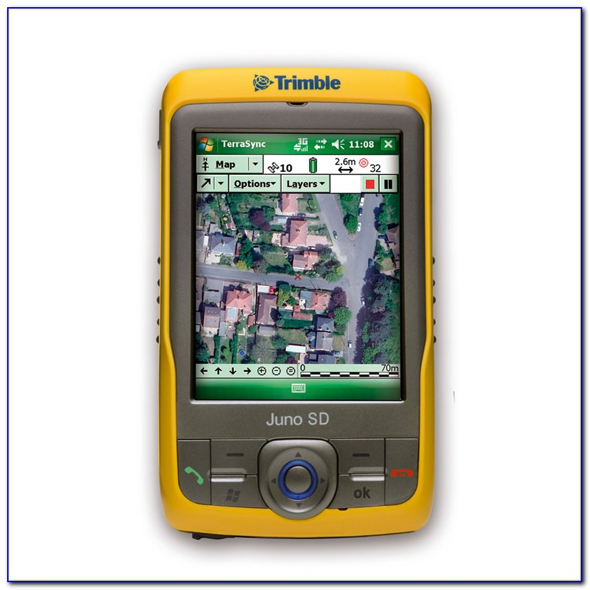 Best Handheld Mapping Gps Unit