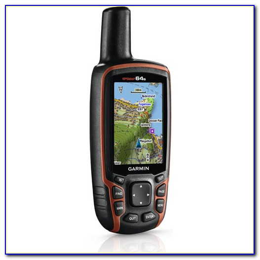 Best Handheld Mapping Gps