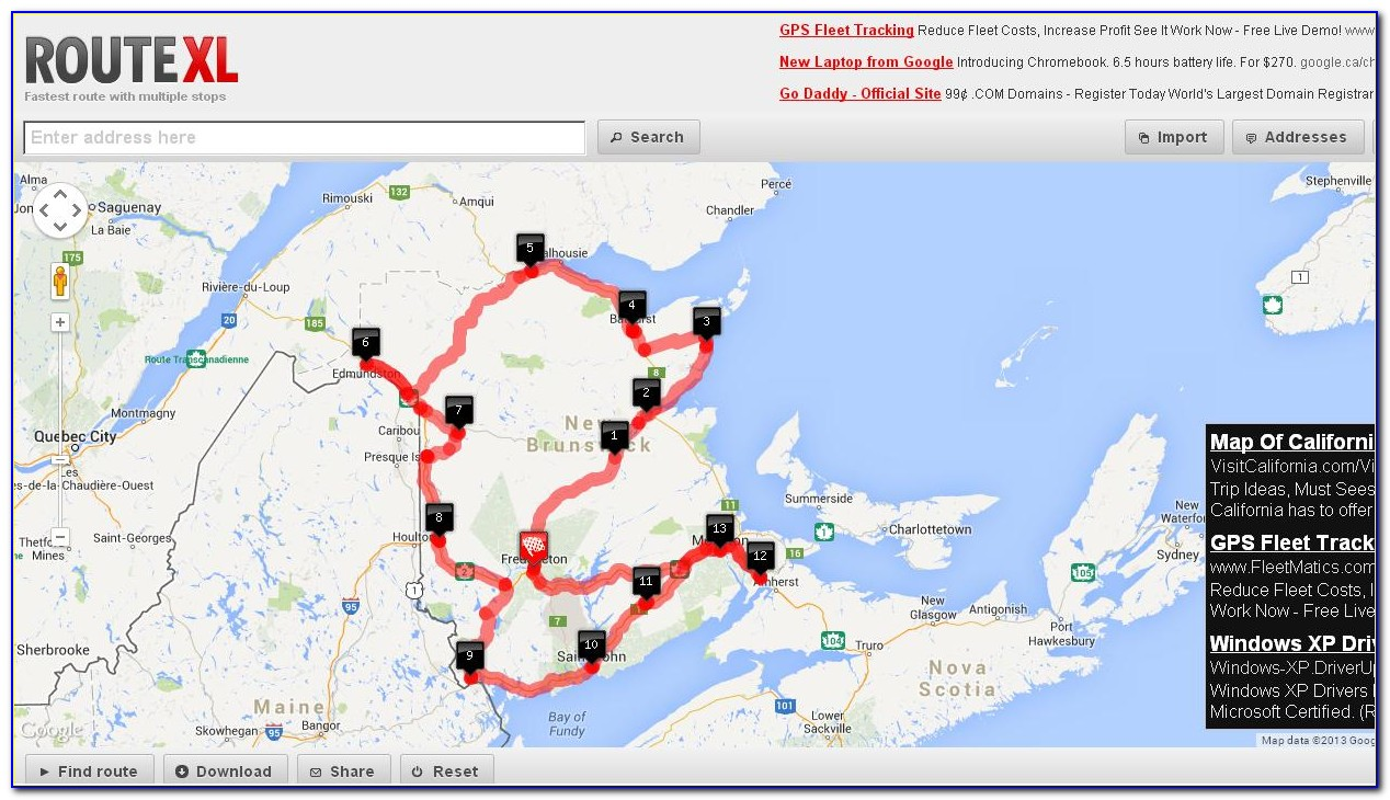 Best Map Routing Software
