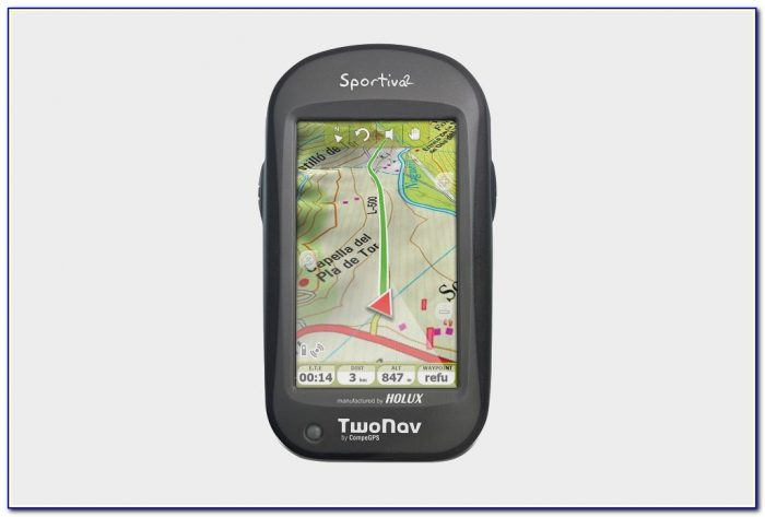Best Maps For Garmin 810