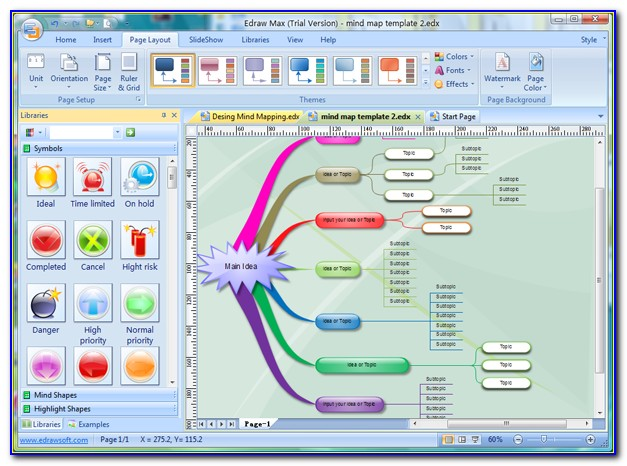 Best Mind Mapping Software 2018