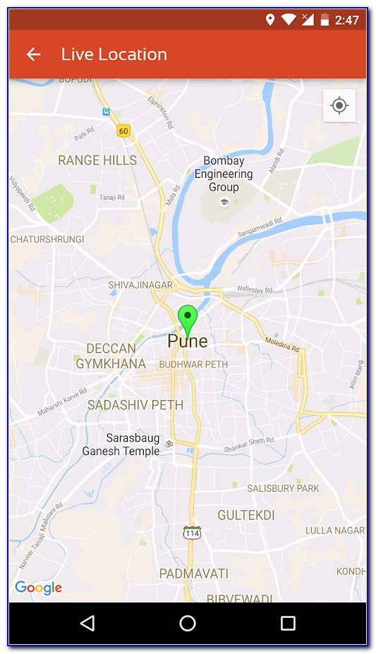 Best Mobile Number Track With Google Map