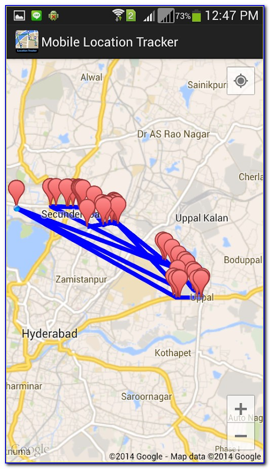 Best Mobile Number Tracker With Google Maps In Bangladesh