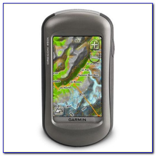 Best Nz Topo Maps For Garmin