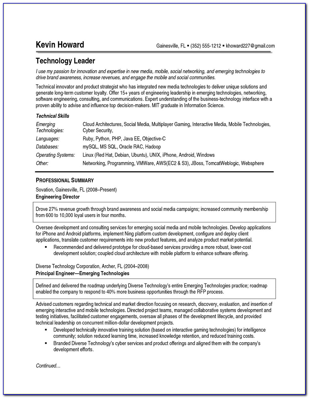 Best Resume Maker Online Free