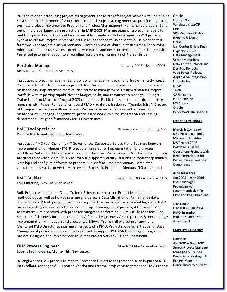 Best Resume Writing Service Houston