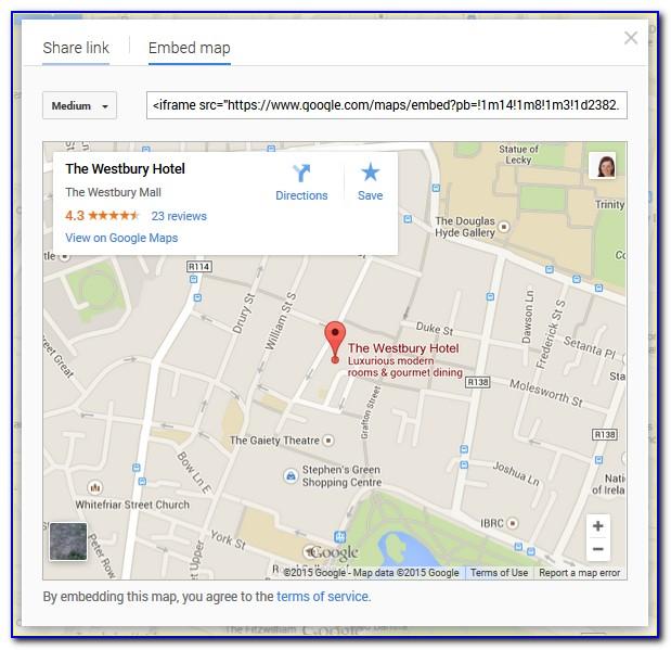 Best Satellite Map Websites