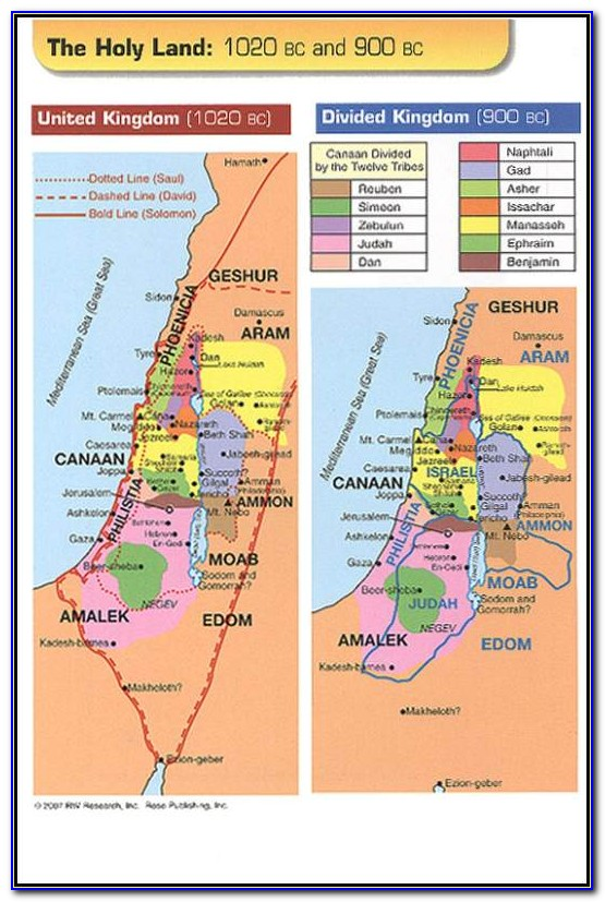 Bible Maps Then And Now Online