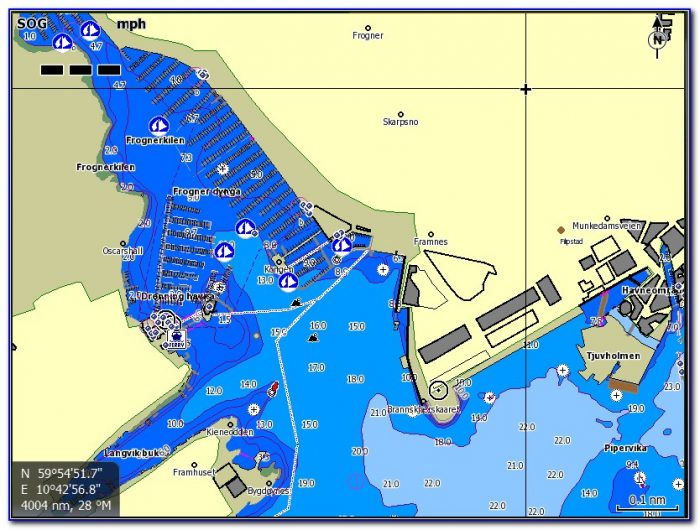 C Map By Jeppesen Nt Max C Card
