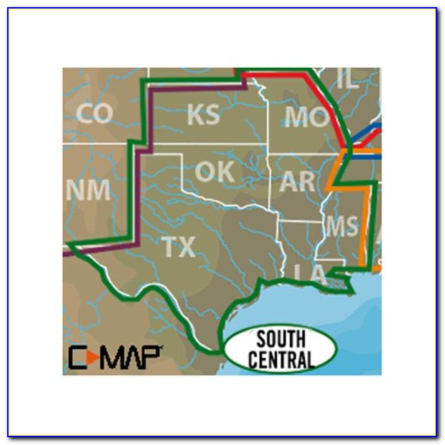 C Map Lake Insight Hd Lake List