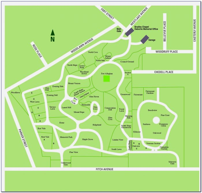 Cemetery Mapping Software Free Download