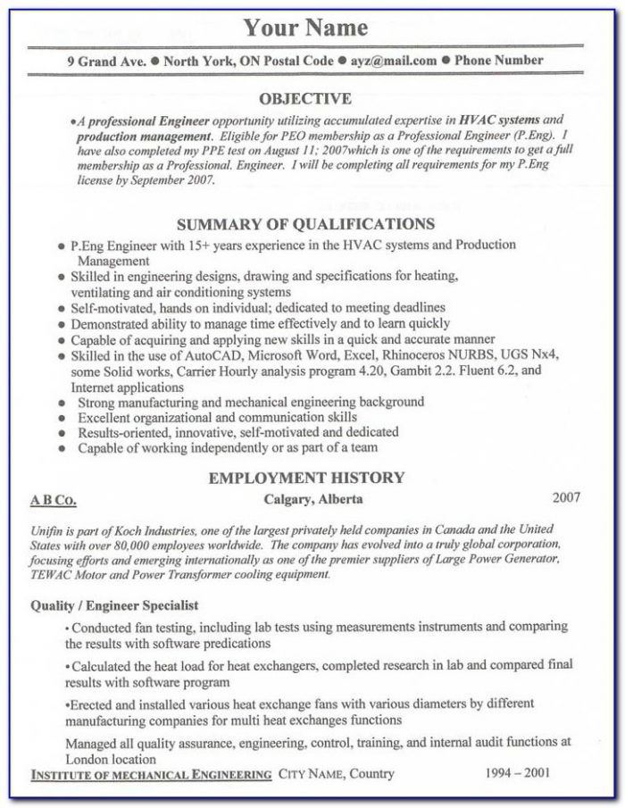 Free Resume Maker Templates Resume Format Download Pdf Free Canadian Resume Templates Free Canadian Resume Templates