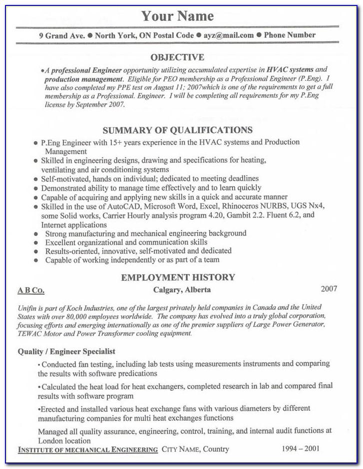 Free Resume Maker Templates Resume Format Download Pdf Free Canadian Resume Templates Free Canadian Resume Templates