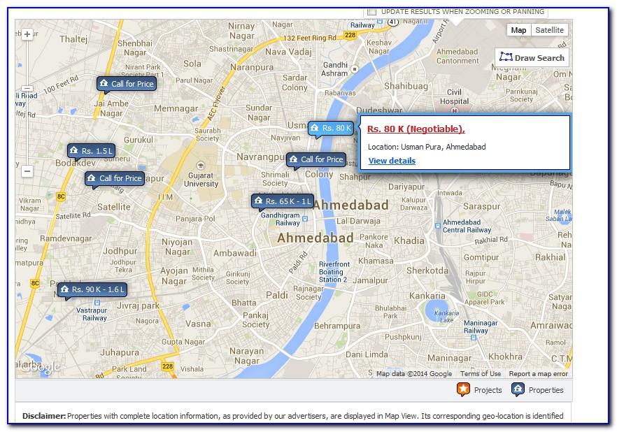 Crm 365 Google Maps